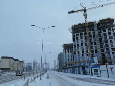 Помещение площадью 115.25 м², Кайыма Мухамедханова 4А за ~ 86.4 млн 〒 в Нур-Султане (Астана), Есиль р-н — фото 3