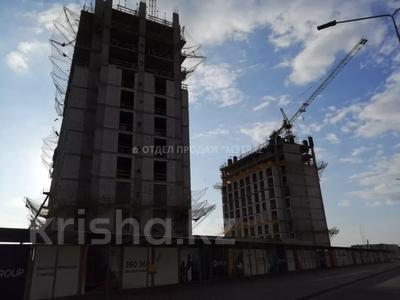 Помещение площадью 115.25 м², Кайыма Мухамедханова 4А за ~ 86.4 млн 〒 в Нур-Султане (Астана), Есиль р-н — фото 4