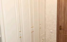 3-комнатная квартира, 106 м², 1/2 этаж, Тулпар 215 — Тулеметова за 45 млн 〒 в Шымкенте, Каратауский р-н