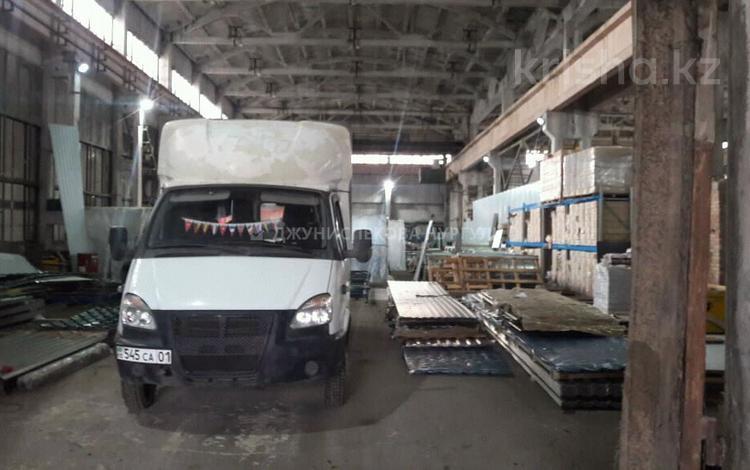 Промбаза 52 сотки, Жанажол 17А за 240 млн 〒 в Нур-Султане (Астана), Сарыарка р-н