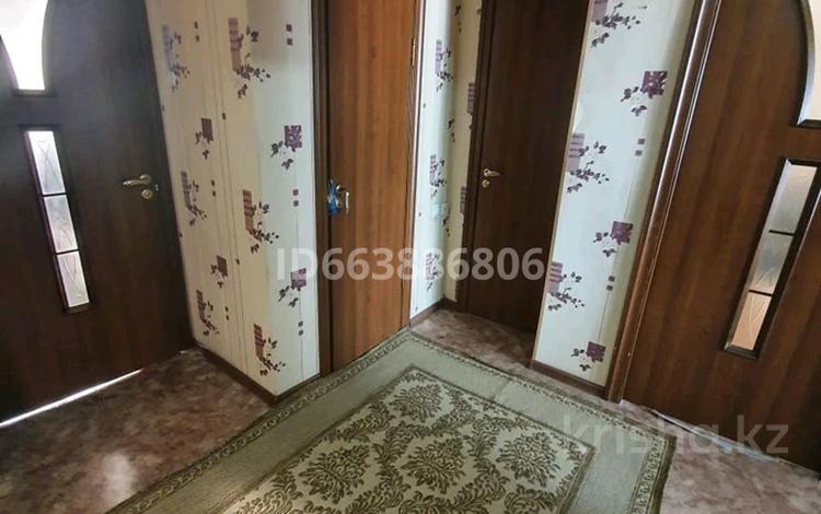 4-комнатная квартира, 80 м², 4/5 этаж, Самал 23 — Конаева за 17.4 млн 〒 в Талдыкоргане