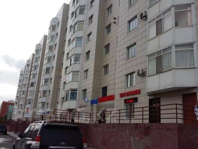 1-комнатная квартира, 54 м², 7/9 этаж, Сауран — Алматы за 20.5 млн 〒 в Нур-Султане (Астана), Есиль р-н