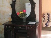2-комнатная квартира, 46 м², 3/5 этаж посуточно, проспект Мира 23 — Ул. Гарышкерлер за 8 000 〒 в Жезказгане