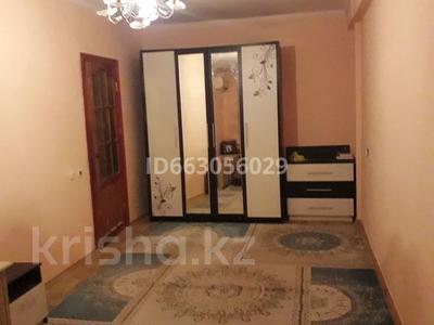 1-комнатная квартира, 38 м², 5/5 этаж, Жангельдина 13А — Қалдаяқов за ~ 8.2 млн 〒 в Шымкенте, Аль-Фарабийский р-н