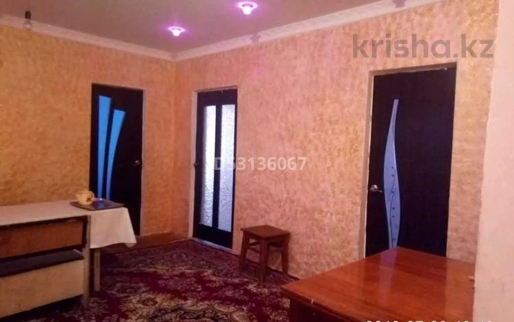 4-комнатный дом, 111 м², 6 сот., Шубаева за 9 млн 〒 в