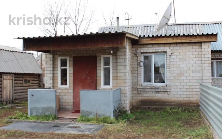 3-комнатный дом, 65 м², 13 сот., Архангельская 42/5 — Чкалова за 22 млн 〒 в Павлодаре