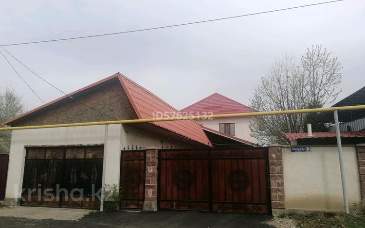 6-комнатный дом, 172 м², 5 сот., Алатауский р-н, мкр Дархан за 40 млн 〒 в Алматы, Алатауский р-н