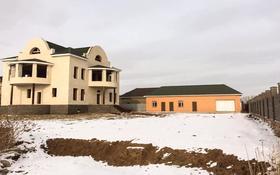 4-комнатный дом, 350 м², 27 сот., Жибек Жолы за 80 млн 〒 в Нур-Султане (Астана), Алматы р-н