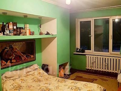 4-комнатная квартира, 74.7 м², 3/5 этаж, Дуйсенова Есена (Болотникова) — Тлендиева (Ковалевской Софьи) за 20.5 млн 〒 в Алматы, Алмалинский р-н — фото 5