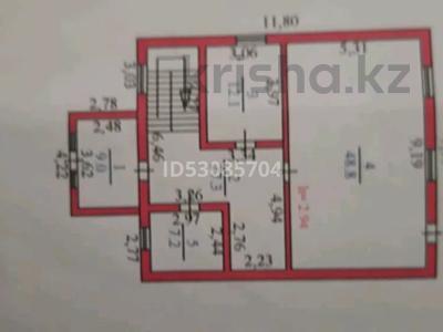 6-комнатный дом, 213 м², 6 сот., Долан за 50 млн 〒 — фото 2