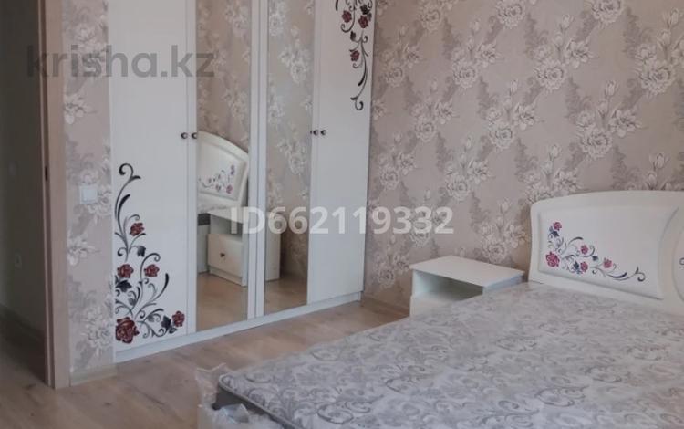 2-комнатная квартира, 67 м², 4/7 этаж помесячно, А32 1/1 за 200 000 〒 в Нур-Султане (Астана)