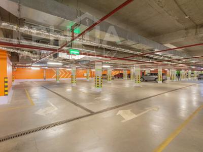 Помещение площадью 500 м², Кабанбай батыра 58б за 48 млн 〒 в Нур-Султане (Астана), Есиль р-н — фото 10