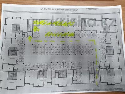 Помещение площадью 500 м², Кабанбай батыра 58б за 48 млн 〒 в Нур-Султане (Астана), Есиль р-н — фото 18