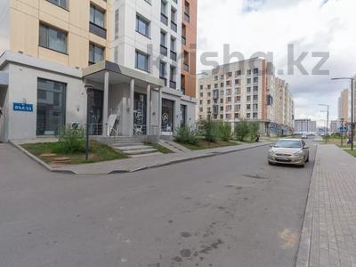 Помещение площадью 500 м², Кабанбай батыра 58б за 48 млн 〒 в Нур-Султане (Астана), Есиль р-н