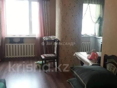 2-комнатная квартира, 52 м², 2/4 этаж, мкр №9, Жандосова — Саина за 18.2 млн 〒 в Алматы, Ауэзовский р-н