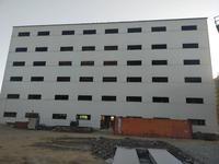 Здание, площадью 3696 м²