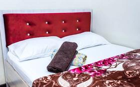 1-комнатная квартира, 50 м², 9/14 этаж посуточно, Сарайшык — Кабанбай батыра за 10 000 〒 в Нур-Султане (Астана)