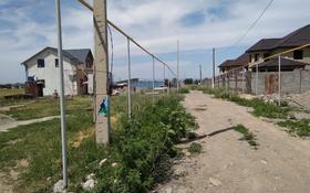 Участок 8 соток, Жангельдин за ~ 4.1 млн 〒 в Талгаре