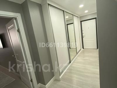 3-комнатная квартира, 76 м², 7/9 этаж, пгт Балыкши, Кунанбаева 23 А за 28 млн 〒 в Атырау, пгт Балыкши — фото 14