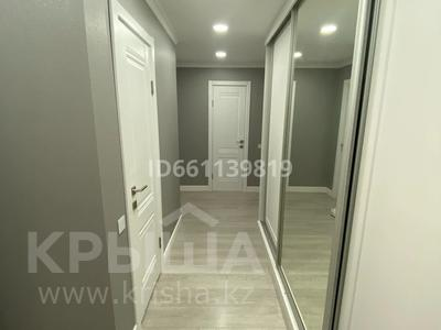 3-комнатная квартира, 76 м², 7/9 этаж, пгт Балыкши, Кунанбаева 23 А за 28 млн 〒 в Атырау, пгт Балыкши — фото 16