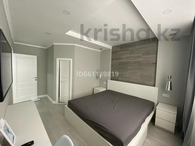 3-комнатная квартира, 76 м², 7/9 этаж, пгт Балыкши, Кунанбаева 23 А за 28 млн 〒 в Атырау, пгт Балыкши — фото 18