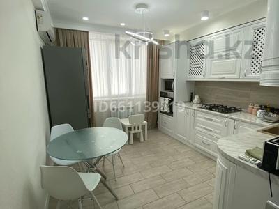 3-комнатная квартира, 76 м², 7/9 этаж, пгт Балыкши, Кунанбаева 23 А за 28 млн 〒 в Атырау, пгт Балыкши — фото 22