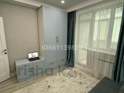 3-комнатная квартира, 76 м², 7/9 этаж, пгт Балыкши, Кунанбаева 23 А за 28 млн 〒 в Атырау, пгт Балыкши — фото 8