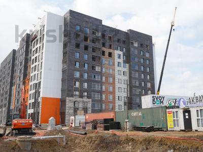 Помещение площадью 111.6 м², Кенжебека Кумисбекова за ~ 29 млн 〒 в Нур-Султане (Астана), Сарыарка р-н — фото 5