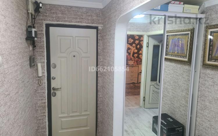 3-комнатная квартира, 62 м², 1/4 этаж, Шафика Чокина 116 — Айтеке би за 23.5 млн 〒 в Алматы, Алмалинский р-н