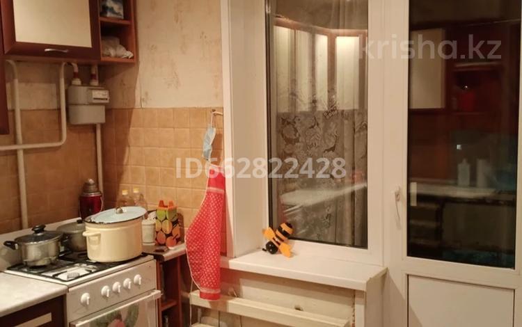 1-комнатная квартира, 34.8 м², 5/5 этаж, 19й мкр 16 за 9.8 млн 〒 в Петропавловске