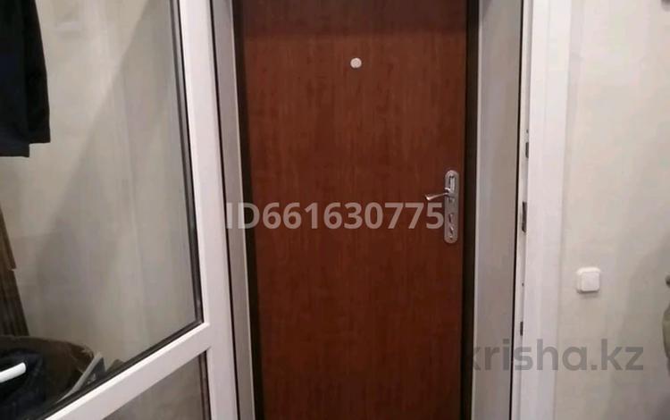2-комнатная квартира, 56 м², 1/2 этаж, Абая 10 за 1.9 млн 〒 в Топаре