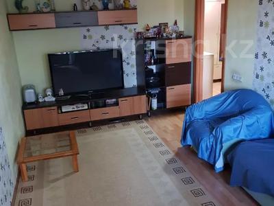 3-комнатная квартира, 62 м², 3/4 этаж, Утепова 16 — Розыбакиева за ~ 20.4 млн 〒 в Алматы, Бостандыкский р-н
