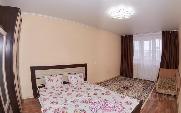 1-комнатная квартира, 35 м², 5/5 этаж посуточно, Интернациональная 38 за 7 000 〒 в Петропавловске