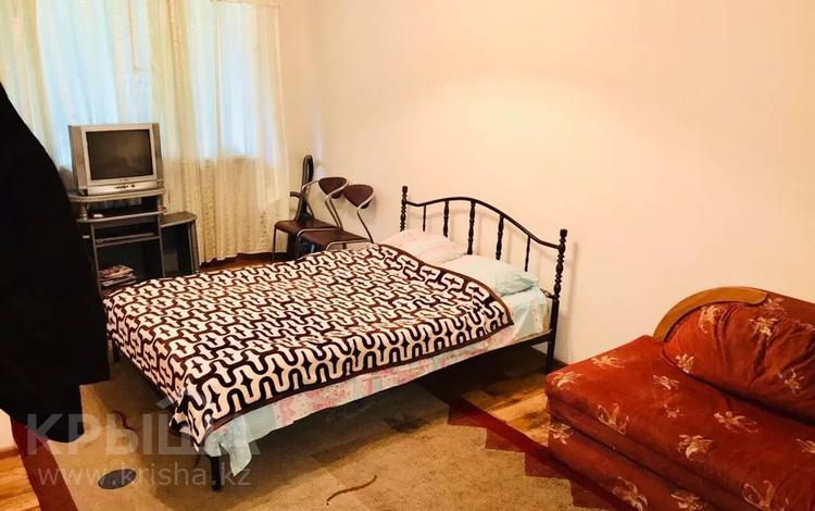 1-комнатная квартира, 25 м², 1/4 этаж, Розыбакиева 212 — Тимирязева за 13 млн 〒 в Алматы, Бостандыкский р-н