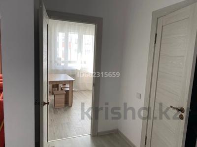 3-комнатная квартира, 80 м², 11/12 этаж помесячно, Микр Дарабоз 43 за 140 000 〒 в Алматы, Алатауский р-н — фото 4