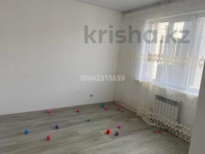 3-комнатная квартира, 80 м², 11/12 этаж помесячно, Микр Дарабоз 43 за 140 000 〒 в Алматы, Алатауский р-н — фото 9