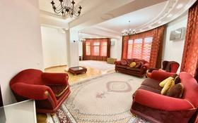 7-комнатный дом помесячно, 700 м², 10 сот., мкр Мирас, Мкр Мирас за 1.9 млн 〒 в Алматы, Бостандыкский р-н