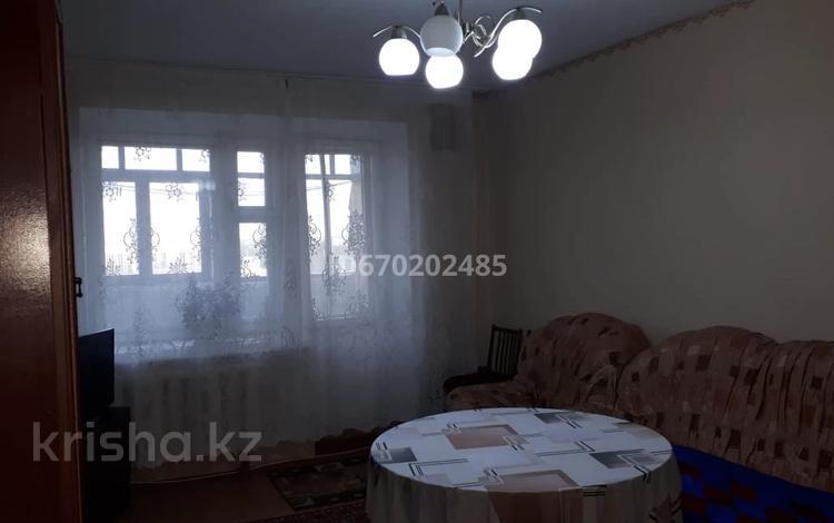 3-комнатная квартира, 57.7 м², 4/6 этаж, Юрия Гагарина 14 за 16 млн 〒 в Костанае