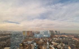 1-комнатная квартира, 51 м², 12/12 этаж, Розыбакиева 181 за 35 млн 〒 в Алматы, Бостандыкский р-н