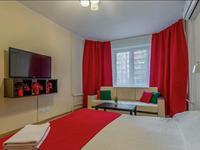 1-комнатная квартира, 48 м², 9/12 этаж по часам