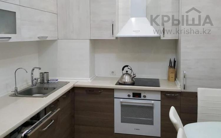 3-комнатная квартира, 115 м², 5/18 этаж, Брусиловского за ~ 45 млн 〒 в Алматы, Алмалинский р-н