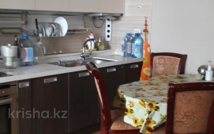 2-комнатная квартира, 66 м², 13/20 этаж, Байтурсынова 1 за 35 млн 〒 в Нур-Султане (Астана), Есиль р-н
