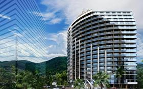 3-комнатная квартира, 118.8 м², Реджеб Нижарадзе 17 за ~ 35 млн 〒 в Батуми