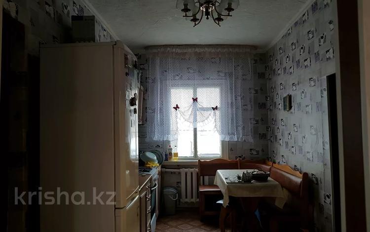 4-комнатный дом, 60 м², 10 сот., Куйбышева 84 за 10 млн 〒 в Щучинске