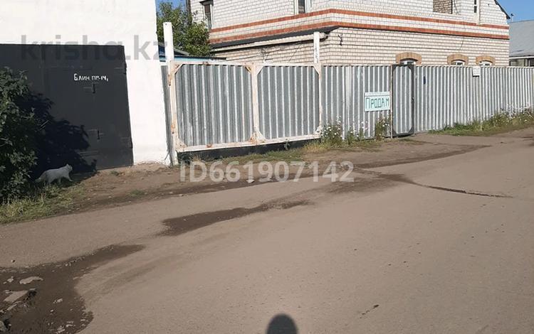 5-комнатный дом, 190 м², 7 сот., 6-й Линейный переулок 14 за 16 млн 〒 в Экибастузе