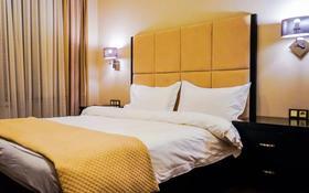 1-комнатная квартира, 30 м², 2/14 этаж помесячно, Иманова 26 за 100 000 〒 в Нур-Султане (Астана), р-н Байконур