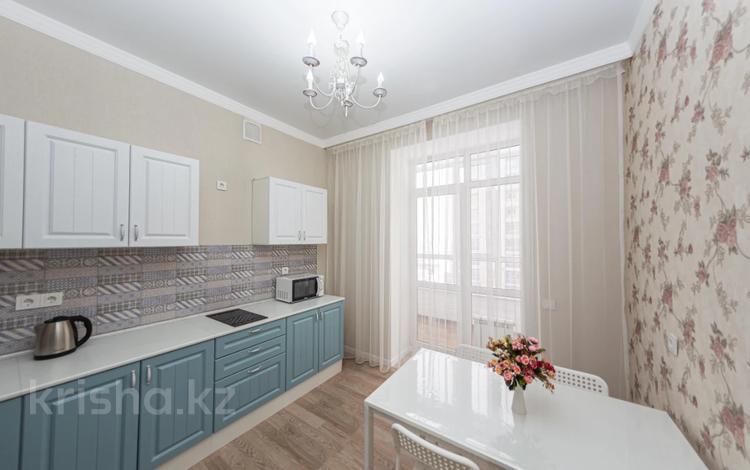 1-комнатная квартира, 36.5 м², 4/10 этаж, Е-755 3 за ~ 16.8 млн 〒 в Нур-Султане (Астана), Есиль р-н