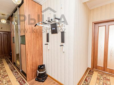 3-комнатная квартира, 79 м², 3/9 этаж, Такын Сара 4а за 28.5 млн 〒 в Нур-Султане (Астана), Есиль р-н — фото 16