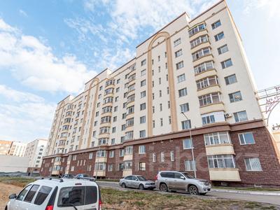 3-комнатная квартира, 79 м², 3/9 этаж, Такын Сара 4а за 28.5 млн 〒 в Нур-Султане (Астана), Есиль р-н — фото 26