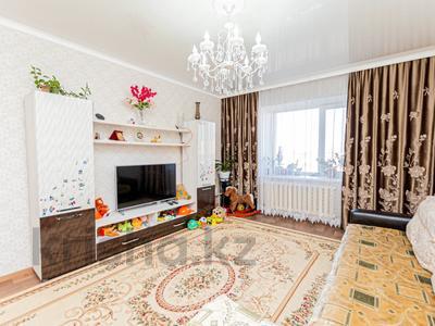 3-комнатная квартира, 79 м², 3/9 этаж, Такын Сара 4а за 28.5 млн 〒 в Нур-Султане (Астана), Есиль р-н — фото 3